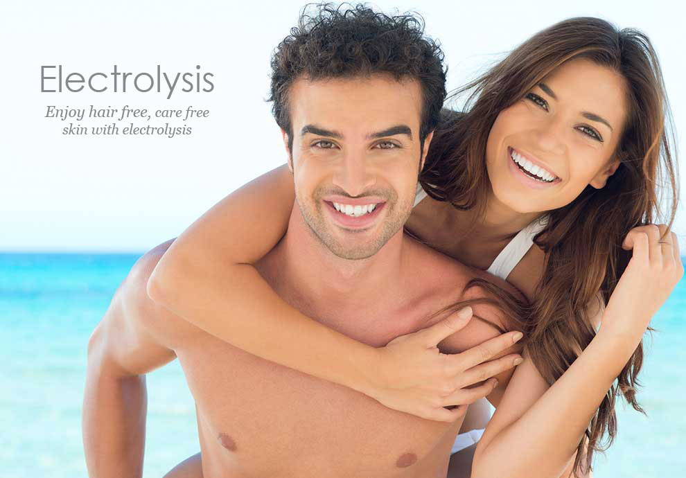 Enjoy hair free, care free skin with electrolysis